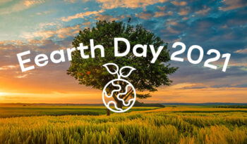 Save Planet Earth Day 2021